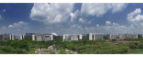 广东这所高校学科门类齐全、综合性强,是中等成绩的考生首选高校