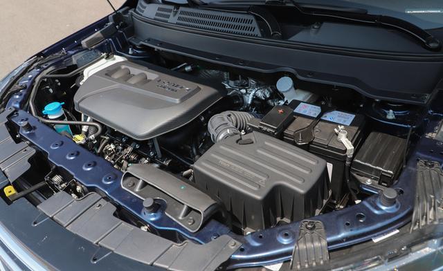 预算5到25万,中型SUV怎么选?不妨看看这四款热门推荐