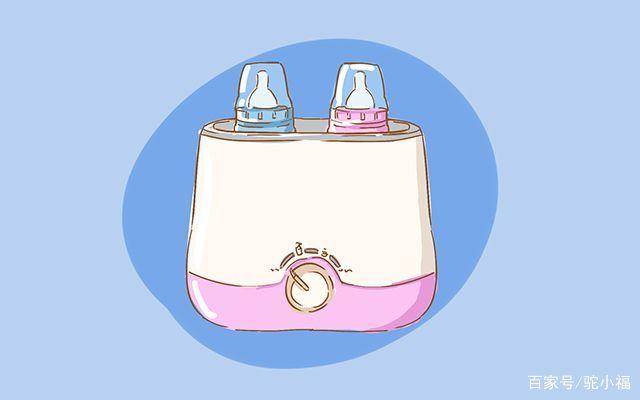 """宝宝奶瓶每天要""""煮""""才能消毒?其实这种做法很""""伤娃"""""""
