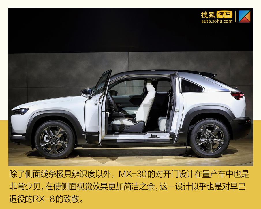 小就不能满足你了吗? 东京车展新能源车型盘点