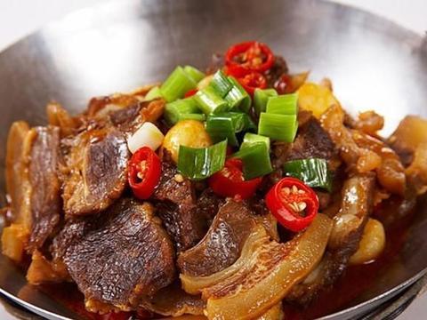 绵阳平武县8大特色美食:风景很美丽,美食很巴适