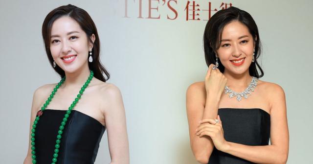 被网友撮合与旧爱洪永城复合 TVB视后:大家不要搞事情