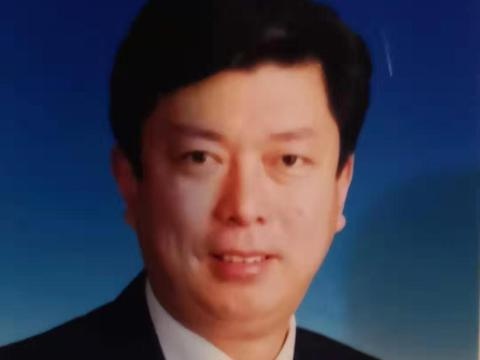 中国著名书法艺术家姚大为——艺韵百科推荐