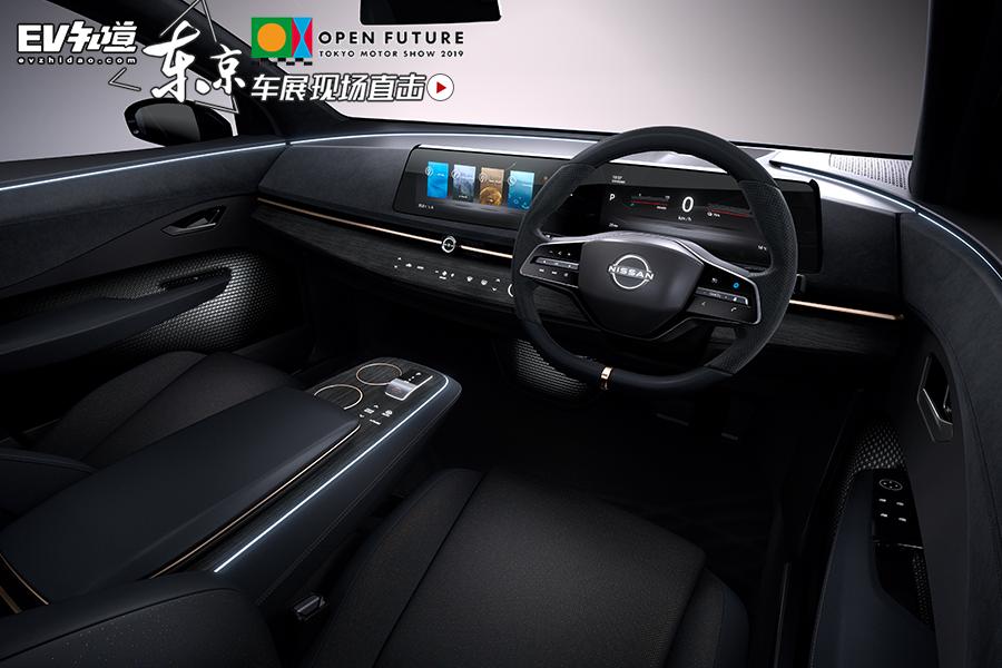 对话日产汽车高层:以人性化设计满足不同区域消费者的需求