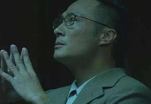 """香港电影金像奖遗珠:吴镇宇与刘德华""""对决"""""""