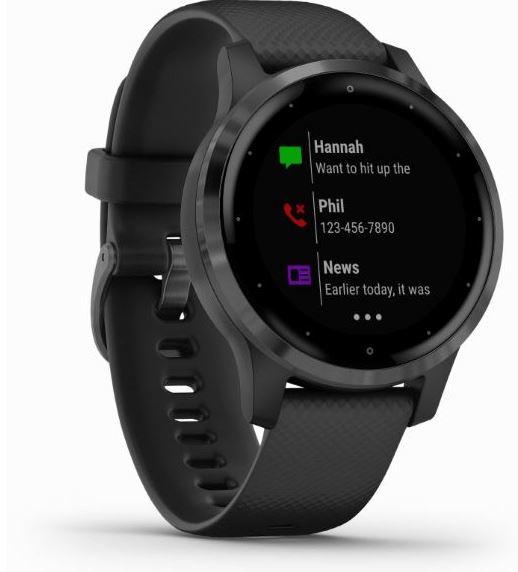 佳明多款智能手表新品曝光 或于IFA 2019上亮相
