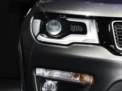 裸车15.98万喜提Jeep指南者,用车1986公里,车主:动力很强劲