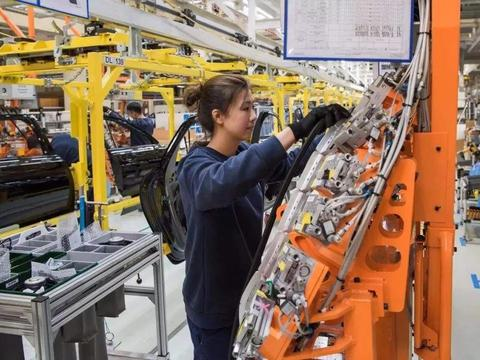 1~9月汽车制造业位居规模以上工业企业营收第二,利润第一