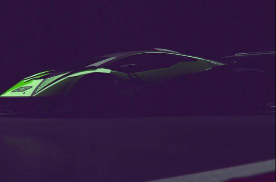目标锁定法拉利FXXK兰博基尼将推出全新限量版赛道极跑