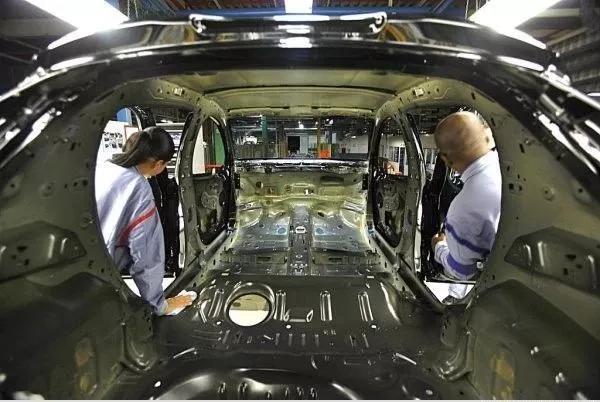 突发 | 全球第四大汽车公司将诞生