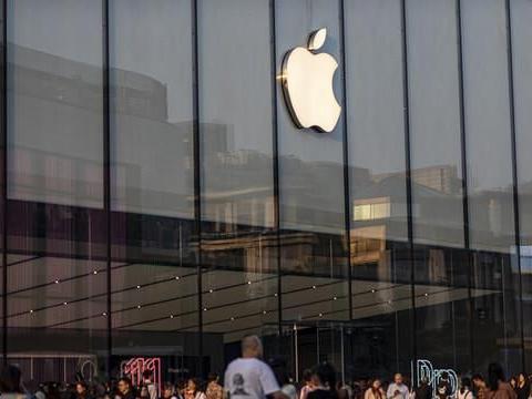 iPad、可穿戴设备营收大涨:苹果要拯救Mac系列了