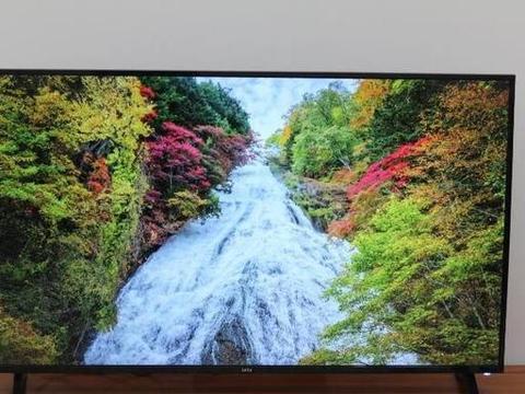 55寸电视也出千元机?乐视超级电视直逼小米电视
