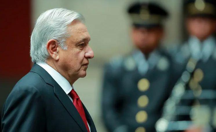 """堂堂墨西哥总统 快被心狠手辣的""""矮子""""家族逼哭了"""