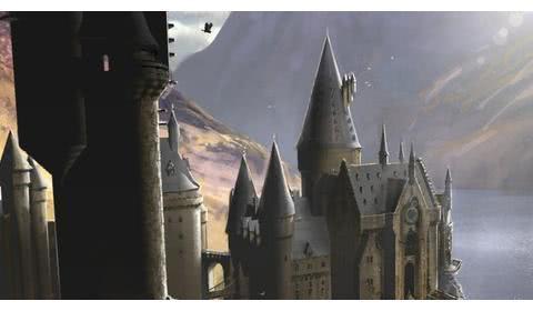 哈利波特手游:有收到猫头鹰寄来的入学通知书吗?欢迎你的加入