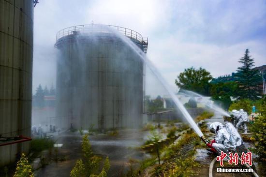 """利升娱乐场最新网址 业内称中国天然气发展正处于""""三期叠加""""阶段"""