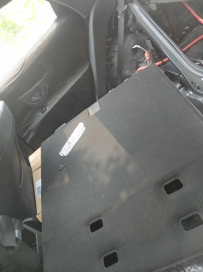 出行情報局 | 首搭隱藏式車門把手 比亞迪漢信息全匯總