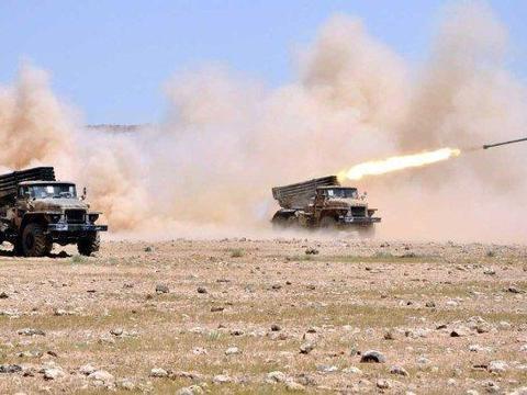 叙利亚怒斥埃尔多安是恐怖分子,捷克议员要求北约开除土耳其