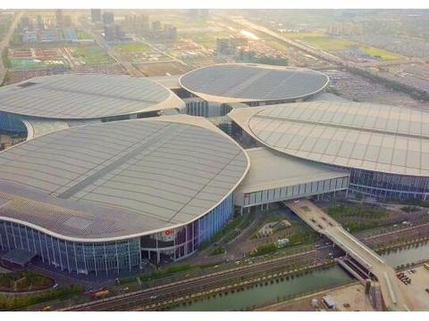 第21届中国国际工业博览会圆满落幕 2020年9月再相会