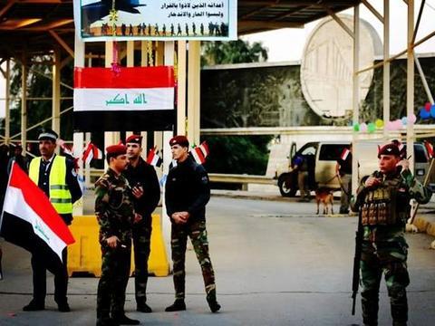 巴格达迪死亡之后,美国军营大使馆接连遇袭,要重蹈阿富汗覆辙?