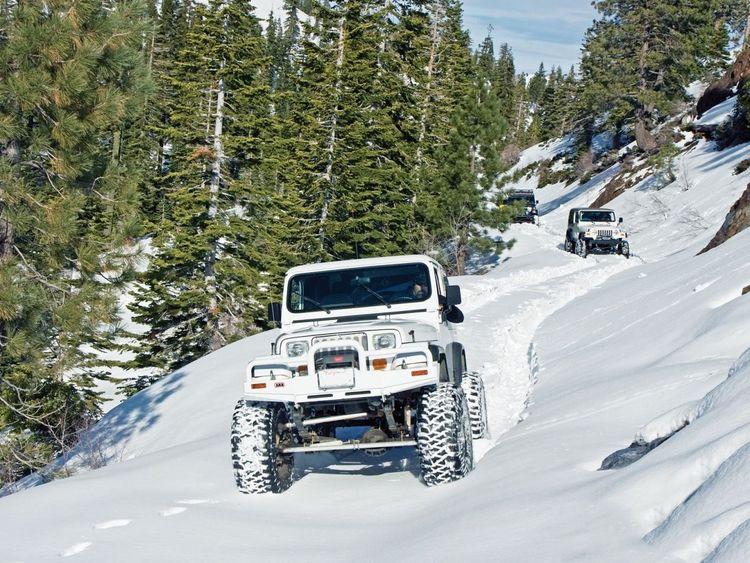 冬季汽车保养七大误区,第一条就有一半人入坑!