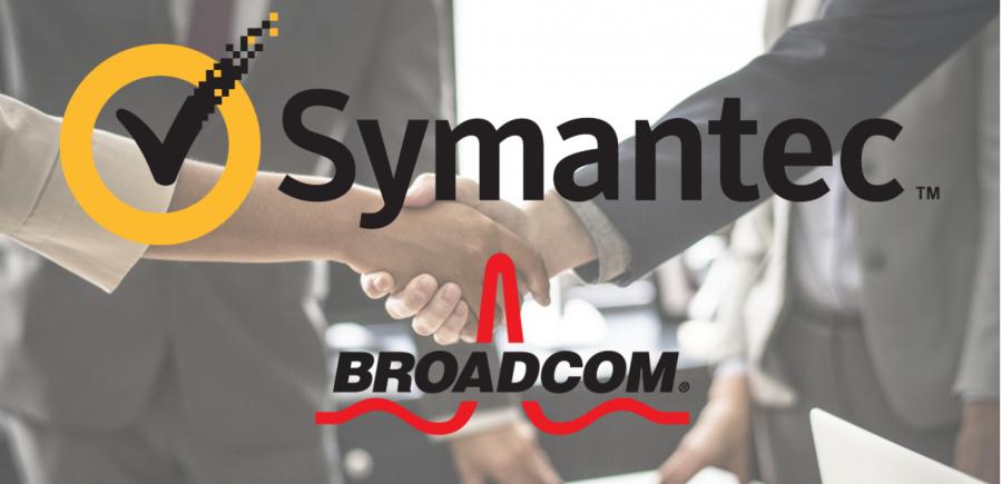 博通宣布收购赛门铁克企业安全业务:交易金额高达107亿美元