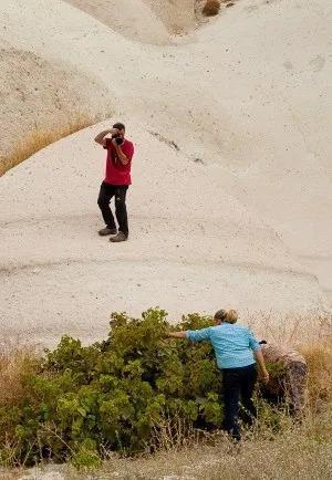 摄影技巧:风景,名胜场景摄影中如何加入人物使图片更具有表达力