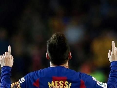 梅西要想成为世界最佳,需要前往皇马,阿根廷名宿的荒唐言论