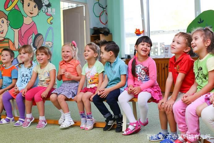 孩子入幼儿园依旧焦虑?十种缓解方法,总有一款适合你家宝宝