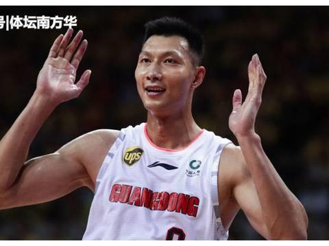 CBA下赛季五大内线,深圳新星上榜,易建联屈居第二