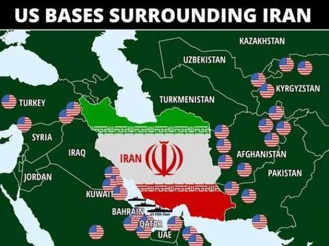 美国与伊朗持续口水仗但不会动真格 专家:五原因尊定这个局面