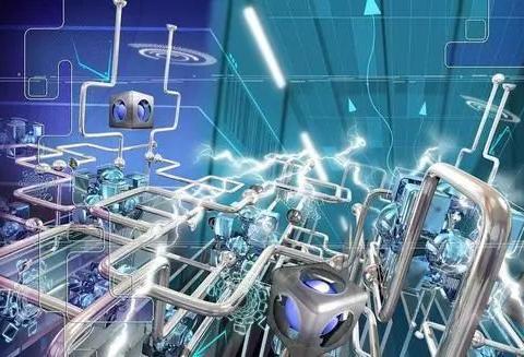 物理学家发现用于高效数据处理的新材料!