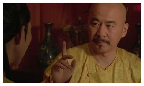 甄嬛传:雍正才是最会说情话的皇帝,深扒那些无声的告白