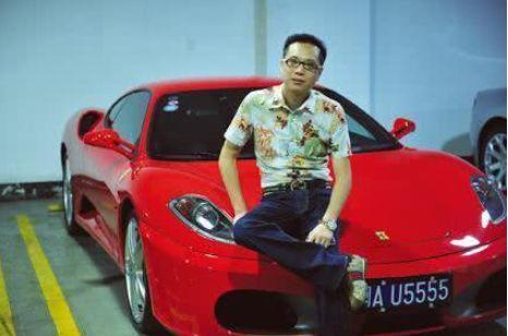 福建首富林斌曾一天买下6辆豪车 现破产落魄成这幅模样_m.y2ooo.com