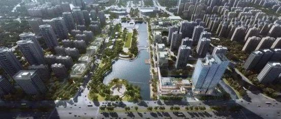 """""""住宅限低""""施行两年,中央绿轴竟还有""""类叠墅""""上新?"""