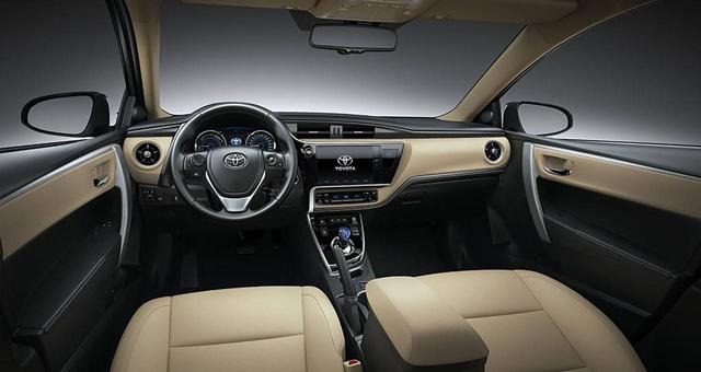 同为混动车型,丰田RAV4和本田CR-V该如何选择?