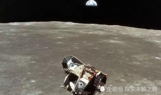 登月是假的吗?NASA阿波罗11号宇航员是如何拍摄登月的?