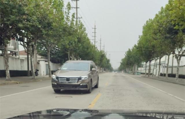 不买GL8就等它!大众新款MPV亮相,比奥德赛大气,搭2.0T发动机