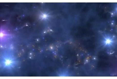 """好消息!最新暗能量仪器诞生!可以用5000只""""眼睛""""观察太空"""