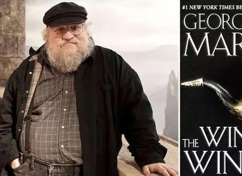 凛冬还是会来的:乔治·马丁承诺完成小说《凛冬的寒风》