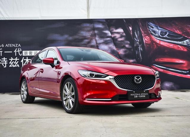 买车选择哪个品牌更保值?合资品牌最新保值率出炉