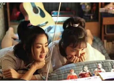 """《阳光姐妹淘》带你重温曾经的青春岁月,回忆曾经的""""疯""""朋友们"""