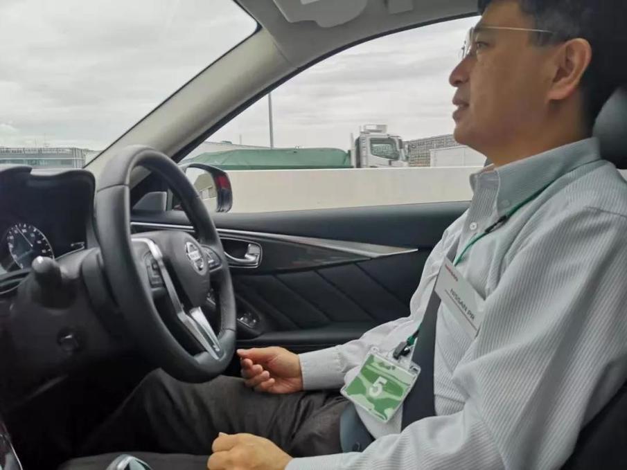 GBN特写 | 复兴日产汽车