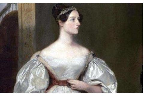 计算机程序创始人是谁,是一位集美貌与才华的女子阿达·洛芙莱斯