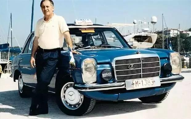 世界最长寿的5款车,最后一款行驶超过480万公里!
