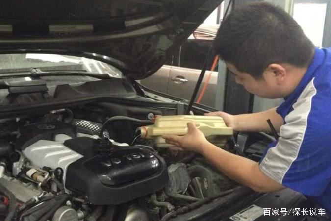 汽车保养哪三个时期最关键?老司机:不注意时间车子更容易损坏