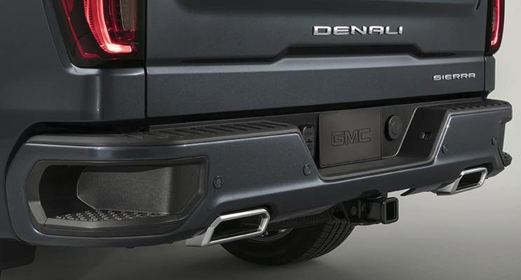 全新GMC SIERRA Denali首发!美系野性的完美诠释?