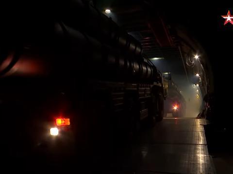 俄军安-124运输机现身北约成员国领空,北约:我们中间出了叛徒