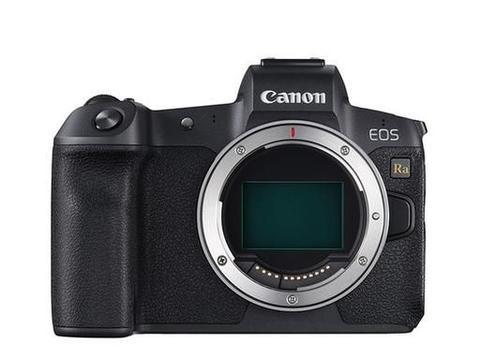 借佳能无反EOS-Ra说说天文摄影用专业相机的益处