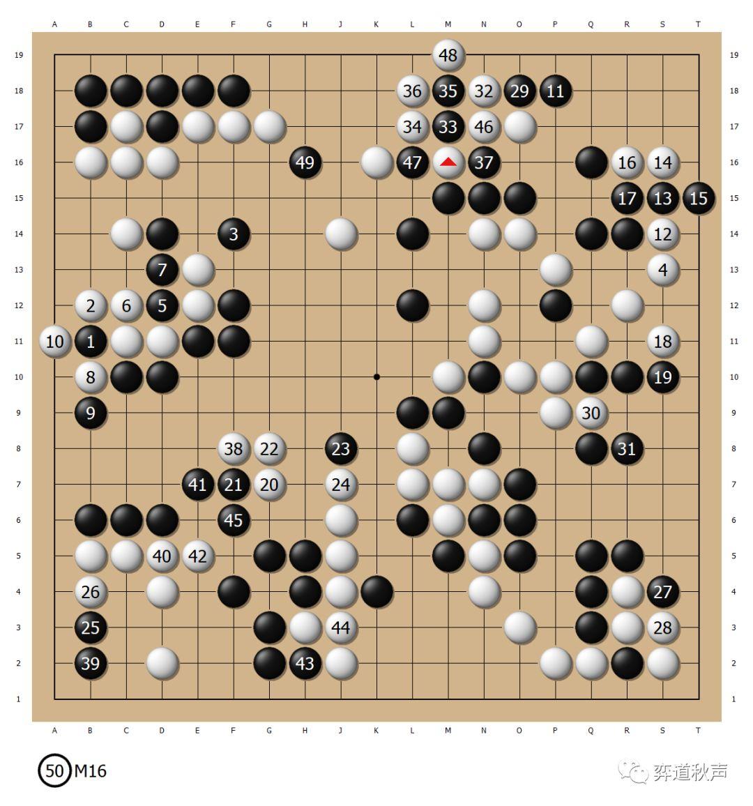 富士通杯回顾系列(63) 重锤击破宇宙流 刘小光第二度杀进八强