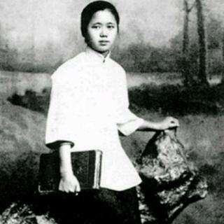 陈衡哲:多个第一的女性,胡适难忘知己,曾掀起怎样的时代波澜